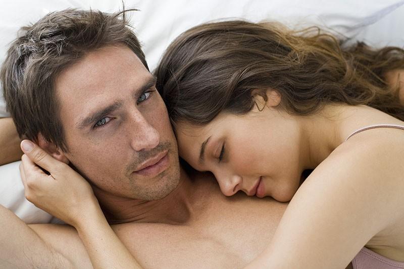 женщина мужщины или хочет от природой секс романтицизмо