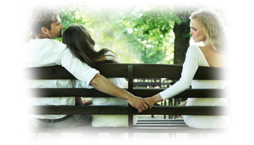 closure after an affair