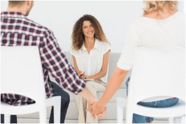 Marriage Counsel 101: 5 Things A Couples Therapist Could Help You Out With