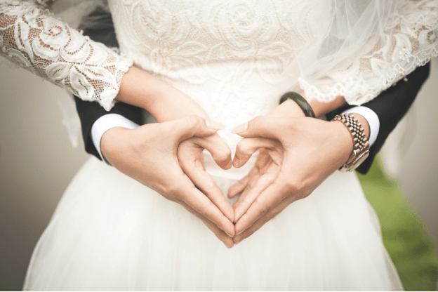 Relational Success: Is Love Enough to See a Marriage Through?