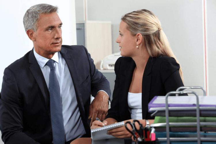 Extramarital Attraction