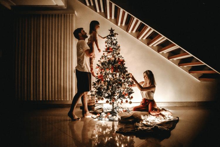 Raising a Child in an Interfaith Marriage