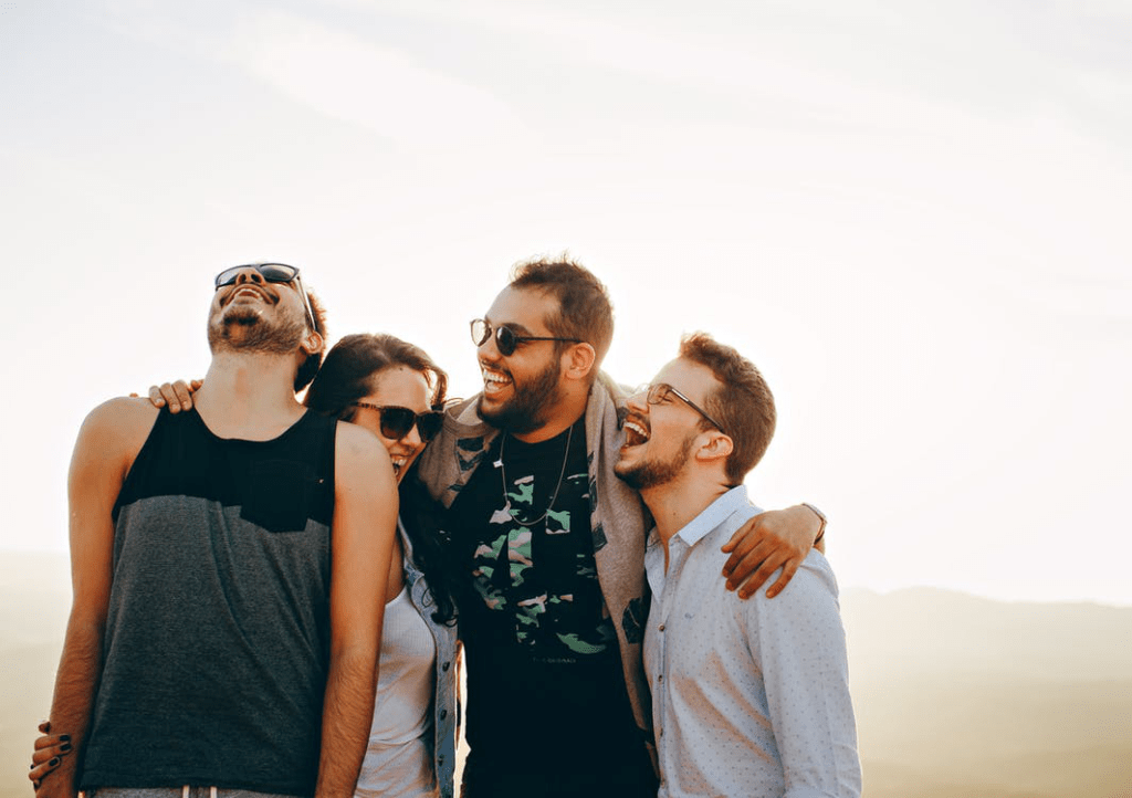 The Importance of Friendships in a Marriage
