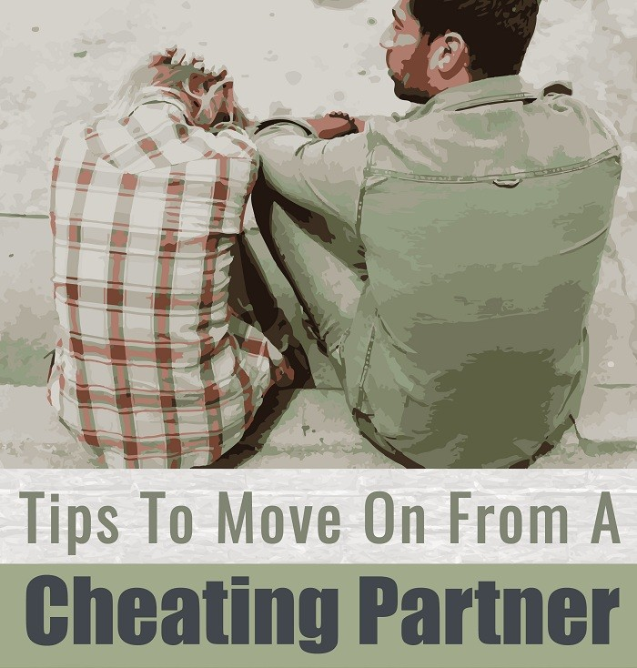 Tips To Move On From A Cheating Partner ft