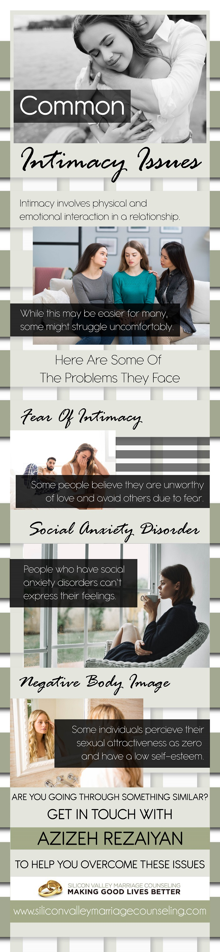 Common Intimacy Issues